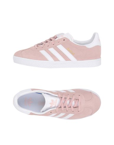 ADIDAS ORIGINALS GAZELLE J Sneakers