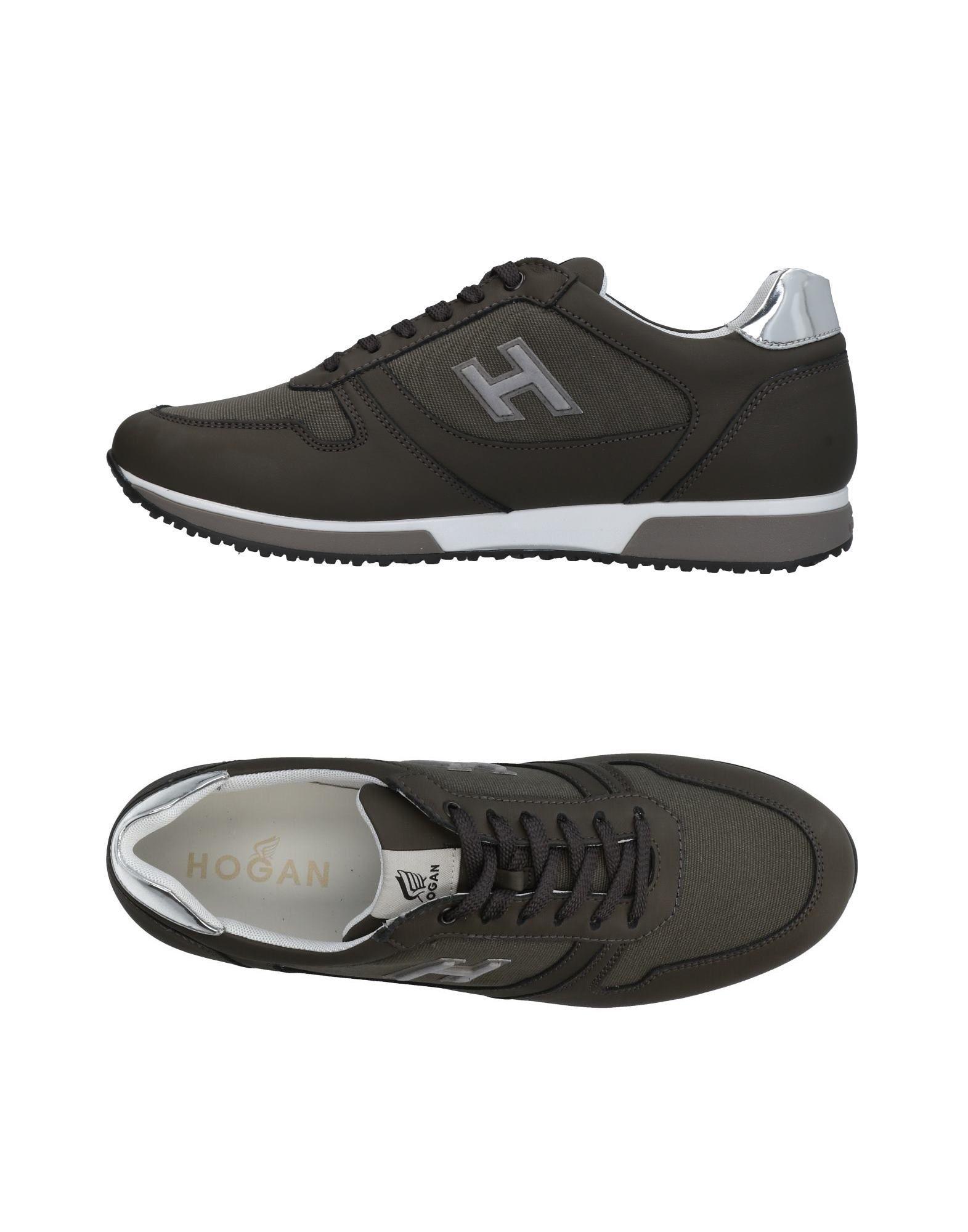 Hogan Sneakers Herren  11436388SM Gute Qualität beliebte Schuhe