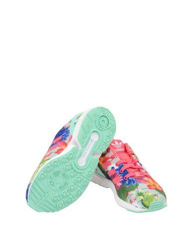 ADIDAS ORIGINALS ZX FLUX C Sneakers Billig Verkaufen Low-Cost Rabatt Verkauf Verkauf Größten Lieferanten iQg6l