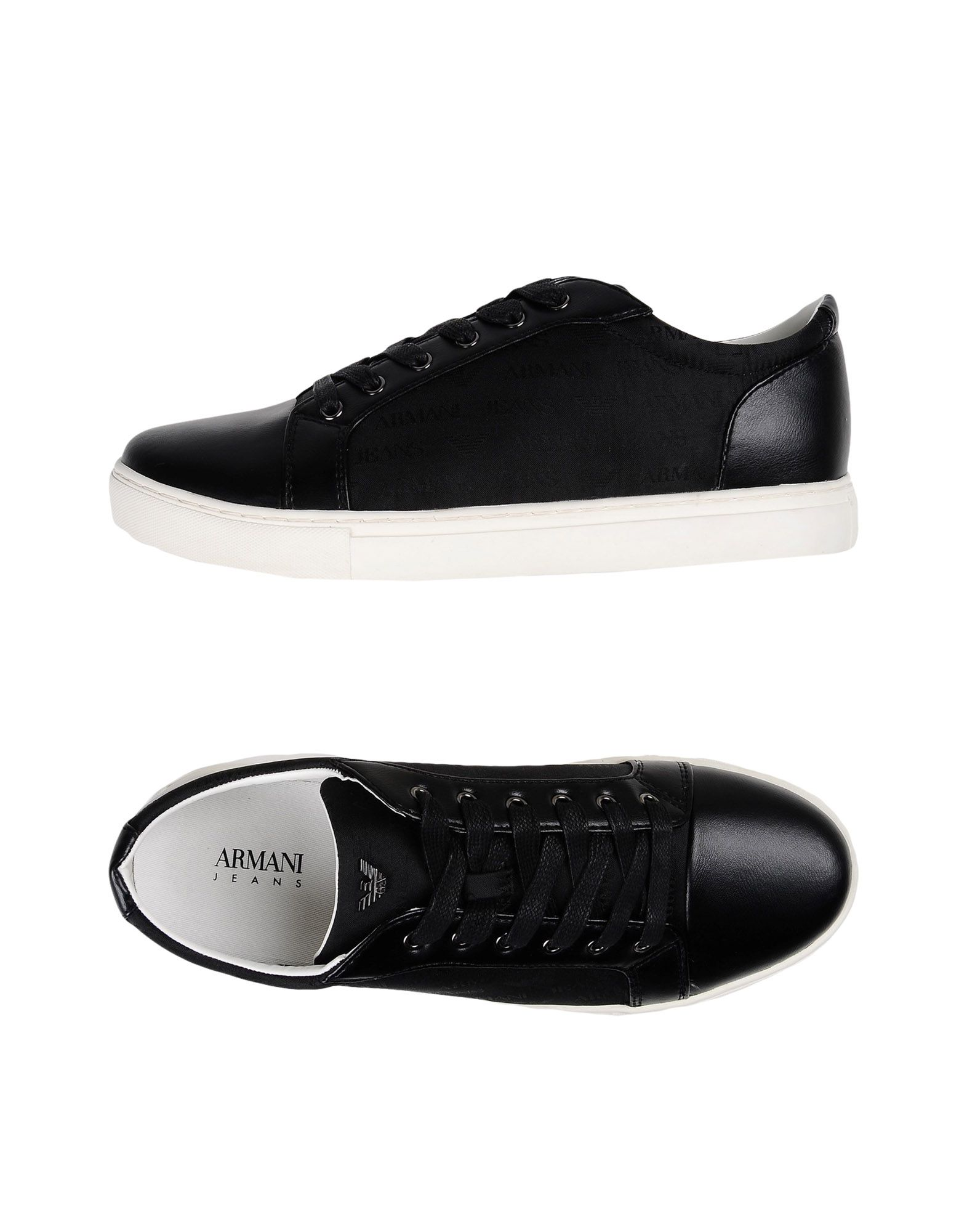 Sneakers Armani Jeans Homme - Sneakers Armani Jeans sur