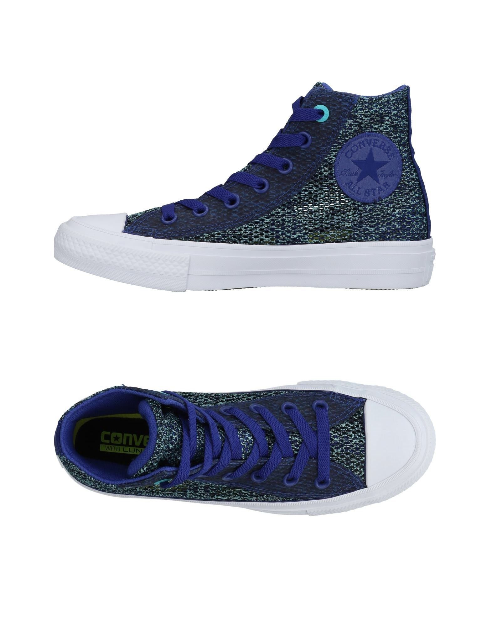 Sneakers - Converse All Star Donna - Sneakers 11436446LD 703fa1