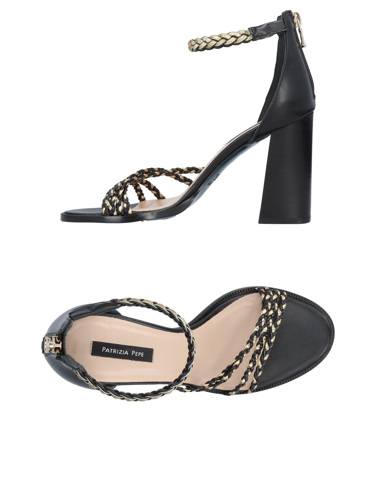 Patrizia Pepe Sandalen Damen  11436450XL Gute Qualität beliebte Schuhe