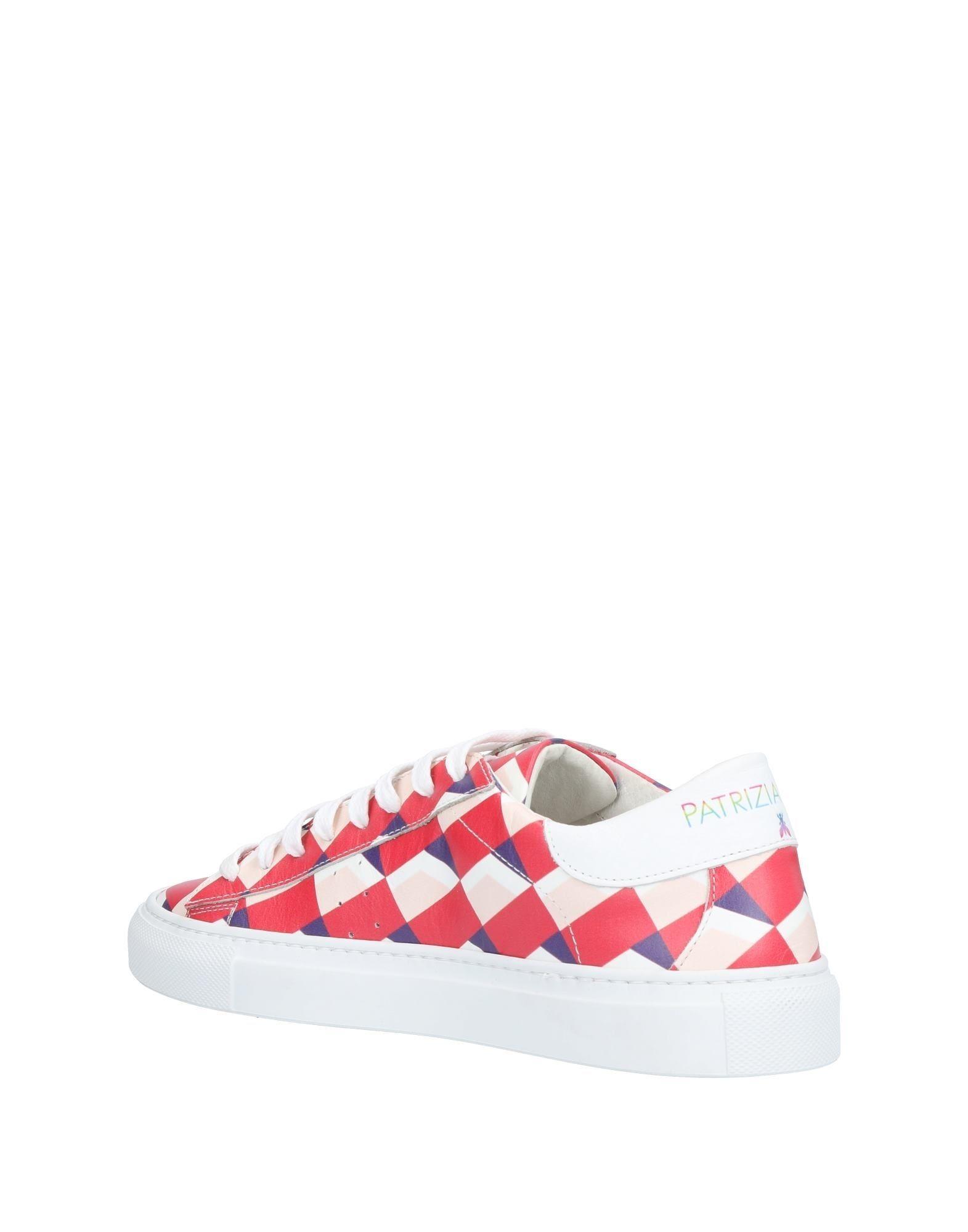 Patrizia Pepe Sneakers Damen  11436458VU Gute Qualität Qualität Gute beliebte Schuhe eb5ca2