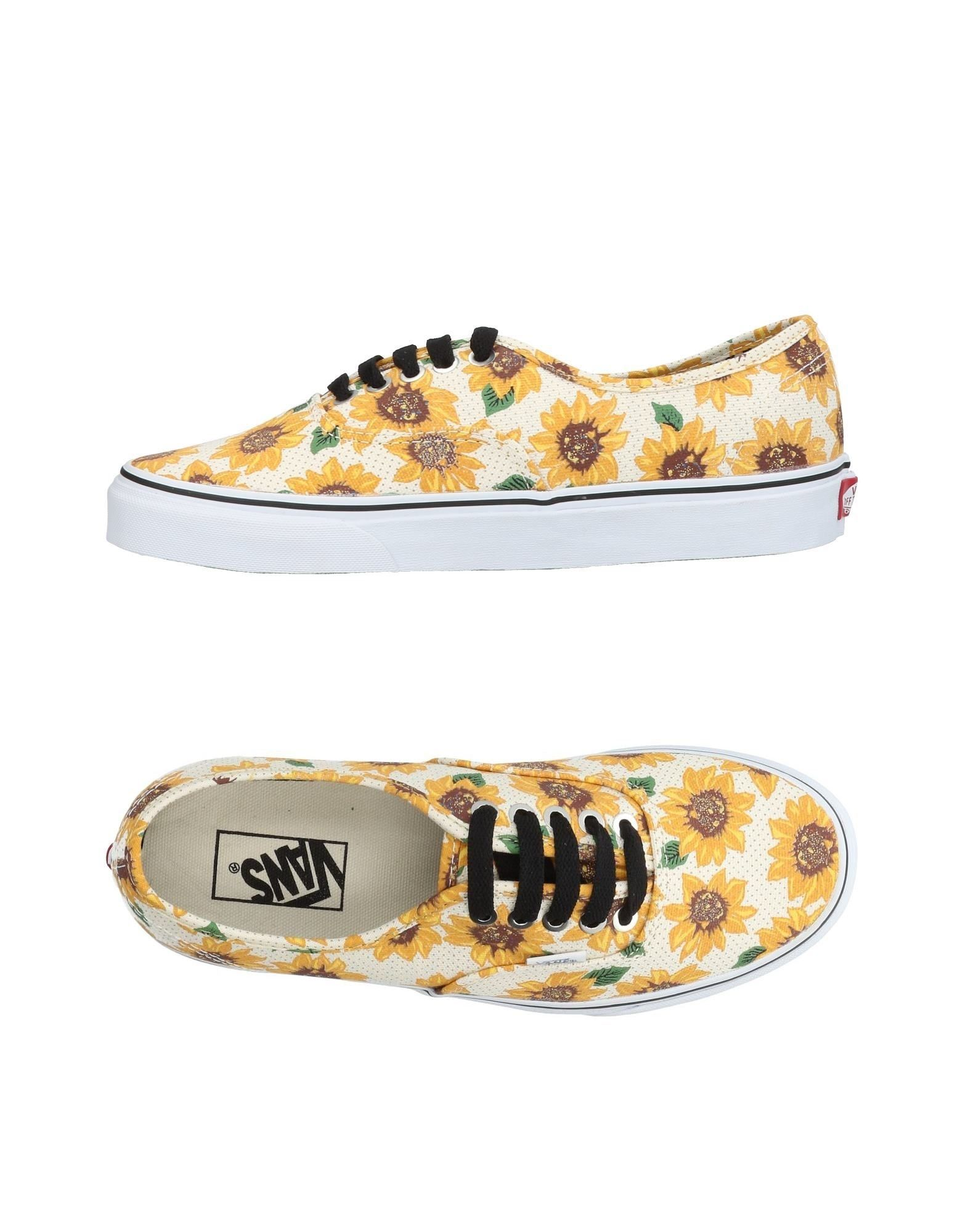 Haltbare Mode billige Schuhe Vans Sneakers Damen  11436464BE Heiße Schuhe