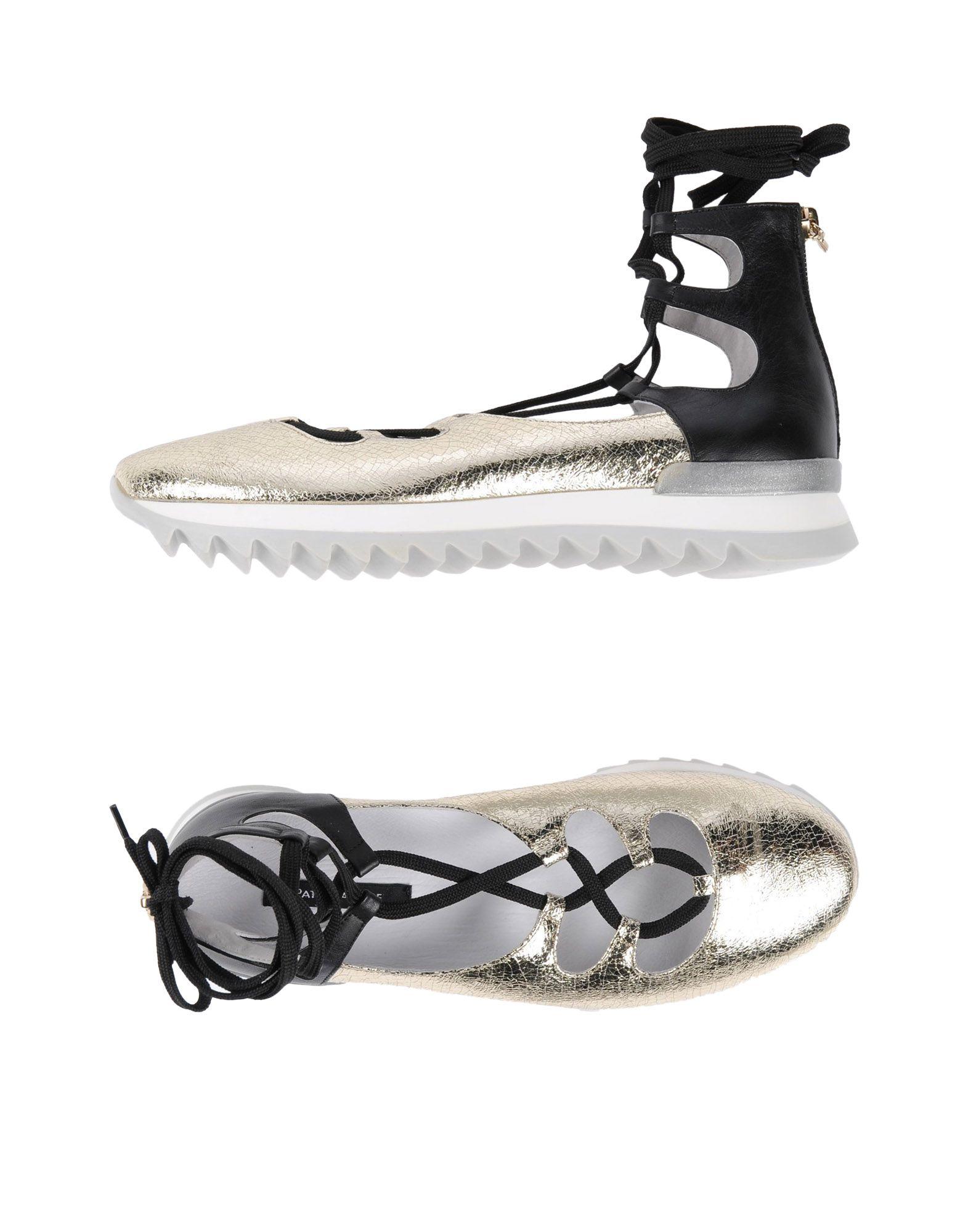 Gut um billige Schuhe zu tragenPatrizia Pepe Ballerinas Damen  11436477IM