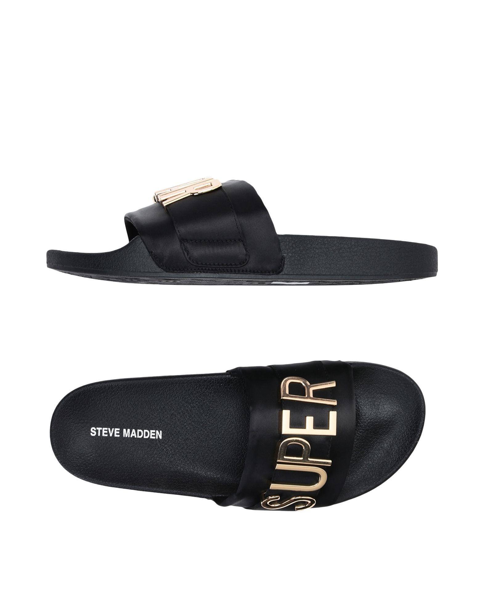 Steve Madden Word Slipper  11436482AH Gute Qualität beliebte beliebte beliebte Schuhe d54297