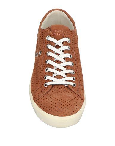 LEATHER CROWN Sneakers Suche Nach Online Auslass Finish Günstig Kaufen Manchester Rabatt Komfortabel Durchsuchen Verkauf Online MZmSe8pbSd