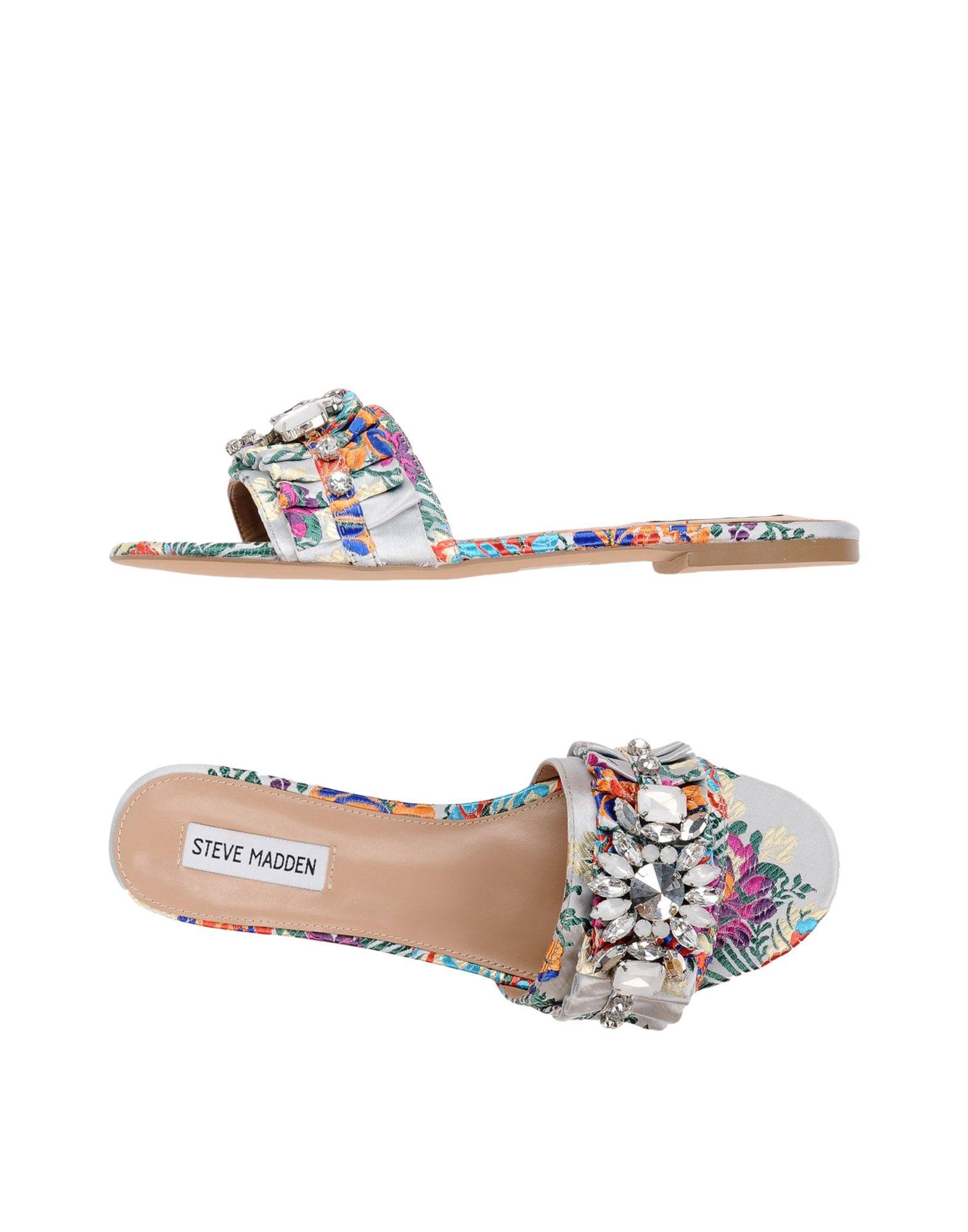 Steve Madden Pomona Slipper  11436487HU Gute Qualität beliebte Schuhe