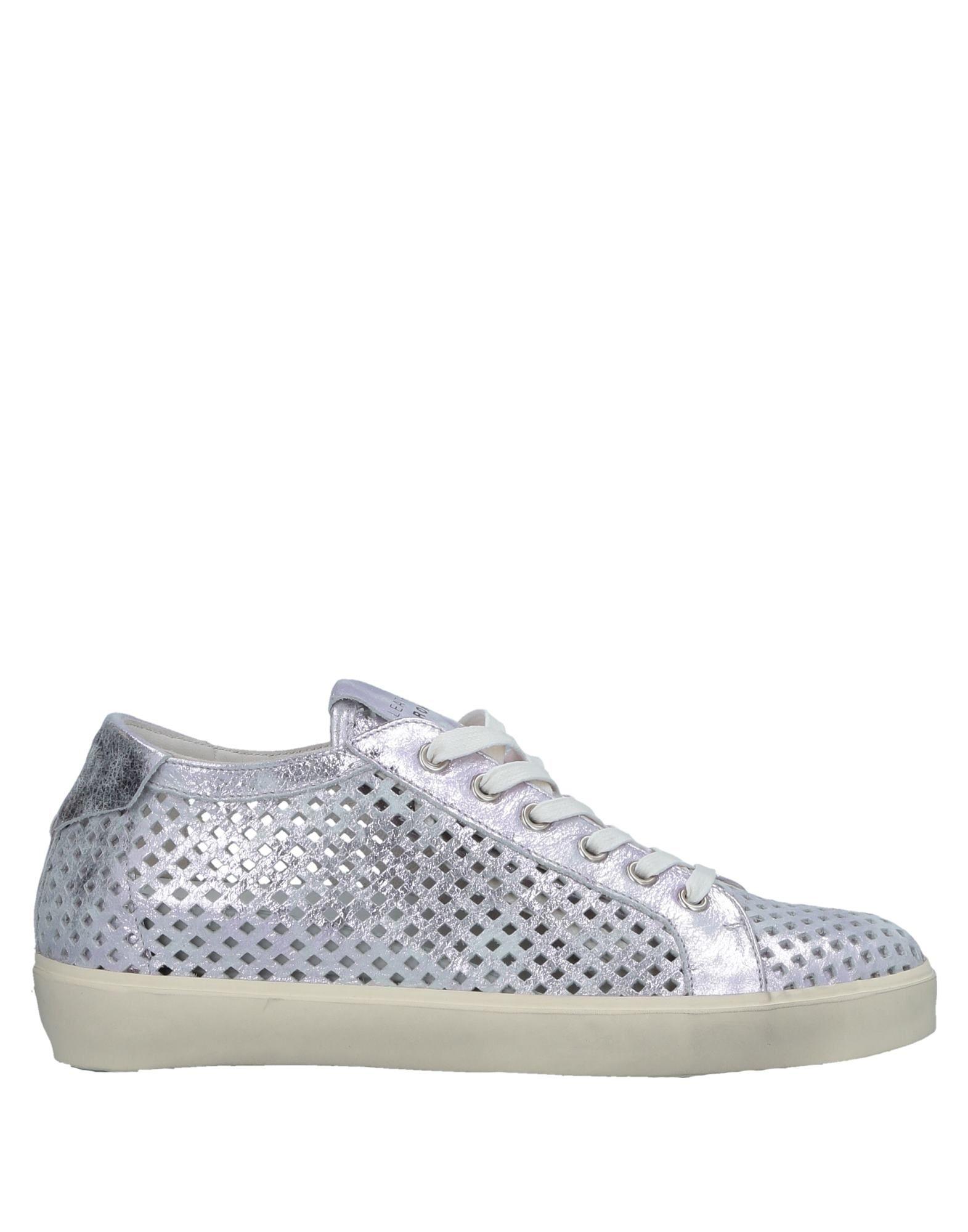Crown Leather Crown  Sneakers Damen  11436494KP 854a31