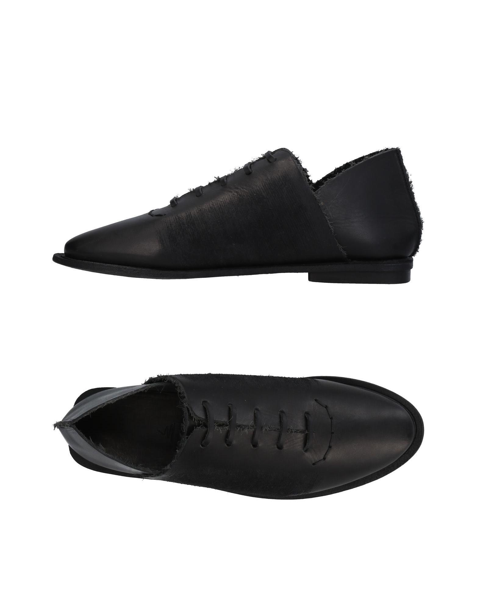 Haltbare Mode billige Schuhe Petrucha Schnürschuhe Damen  11436542RB Heiße Schuhe