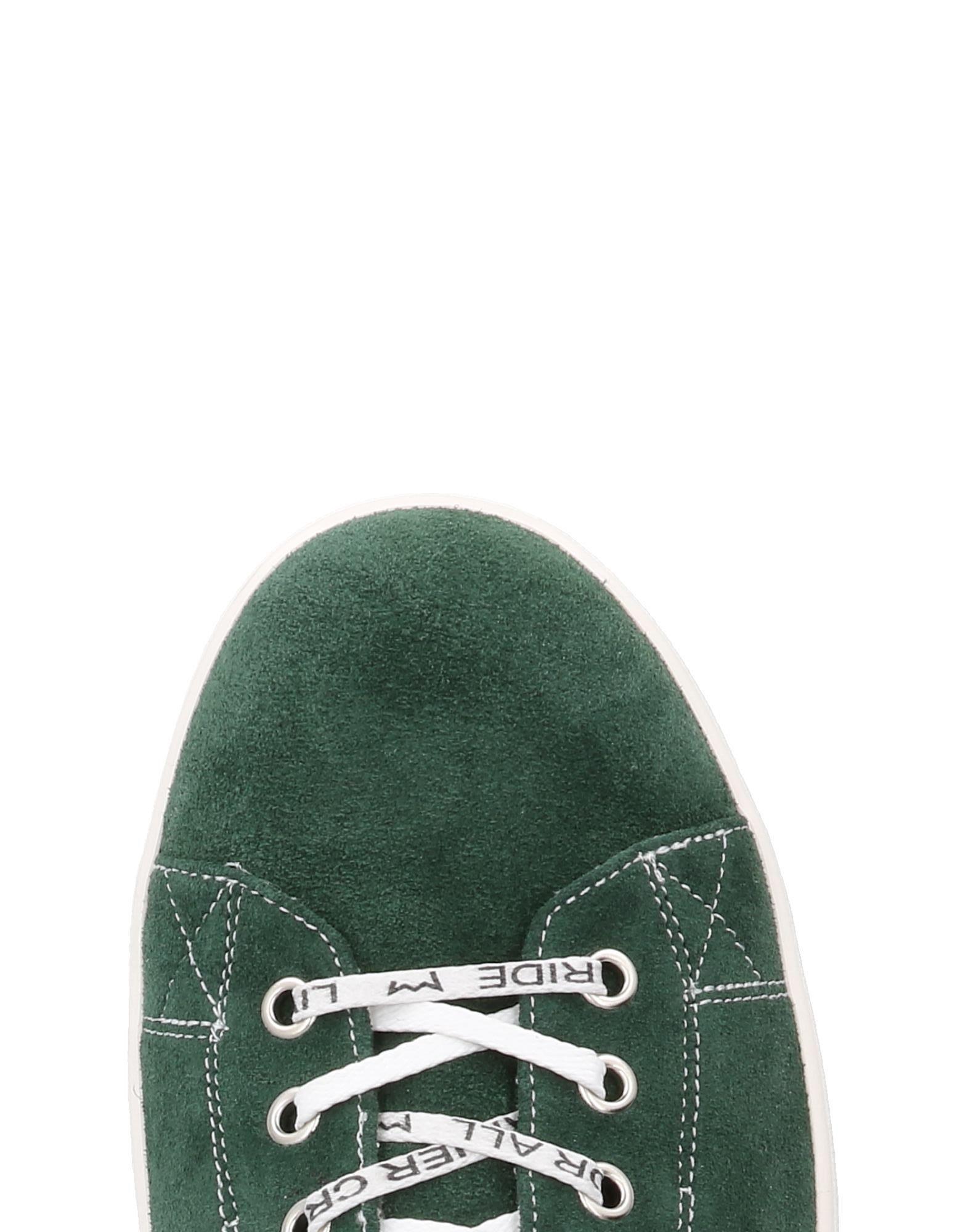Leather Crown Gute Sneakers Herren  11436581JH Gute Crown Qualität beliebte Schuhe f06b2c