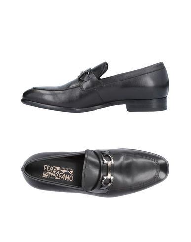 Zapatos con descuento Mocasín Salvatore Ferragamo Hombre - Mocasines Salvatore Ferragamo - 11436604FH Negro