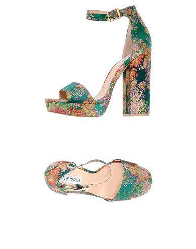 58abdf90d2e STEVE MADDEN Sandals - Footwear | YOOX.COM