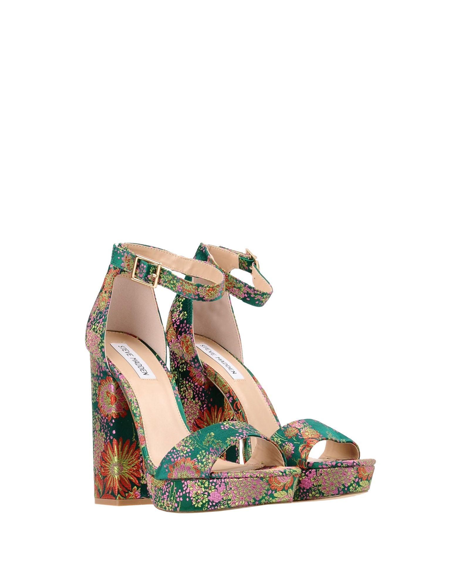 Stilvolle billige Schuhe  Steve Madden Jasmine Sandal  Schuhe 11436618PV d89b08