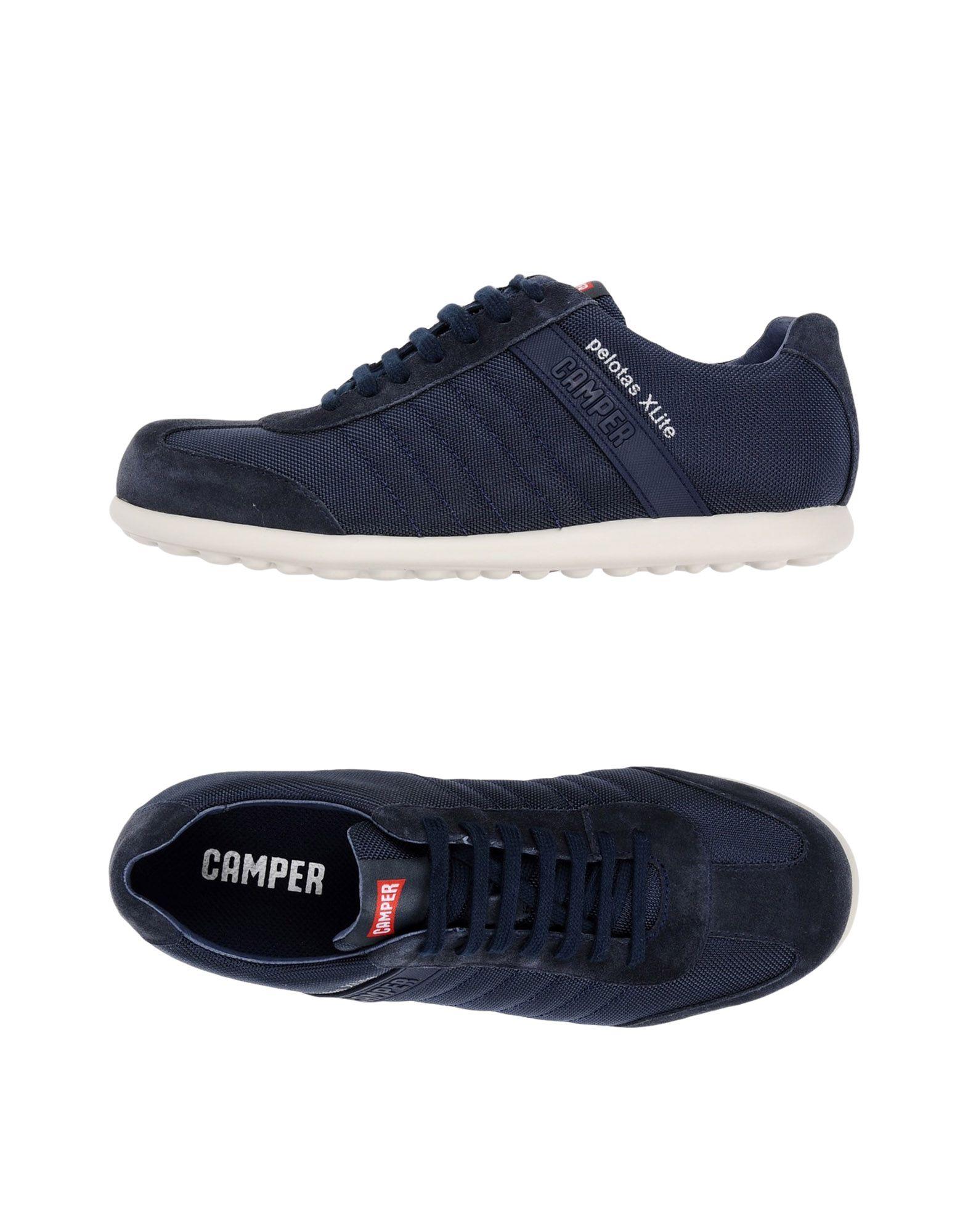 Rabatt echte Schuhe Camper Pelotas Xl  11436642FJ