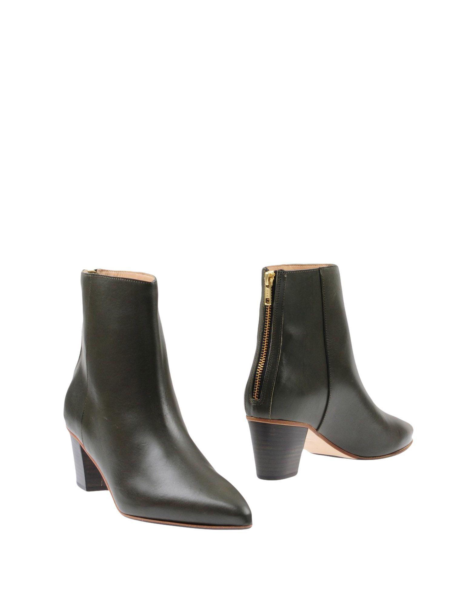 Stilvolle billige Schuhe  Atp Atelier Stiefelette Damen  Schuhe 11436654DN 09641b