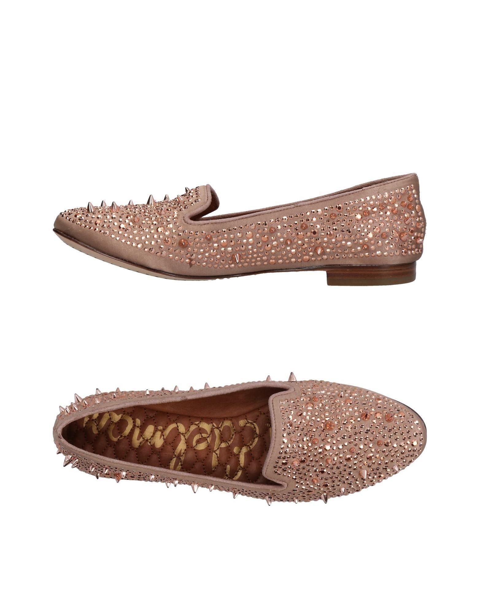 Sam Edelman Mokassins Damen  11436657HU Gute Qualität beliebte Schuhe