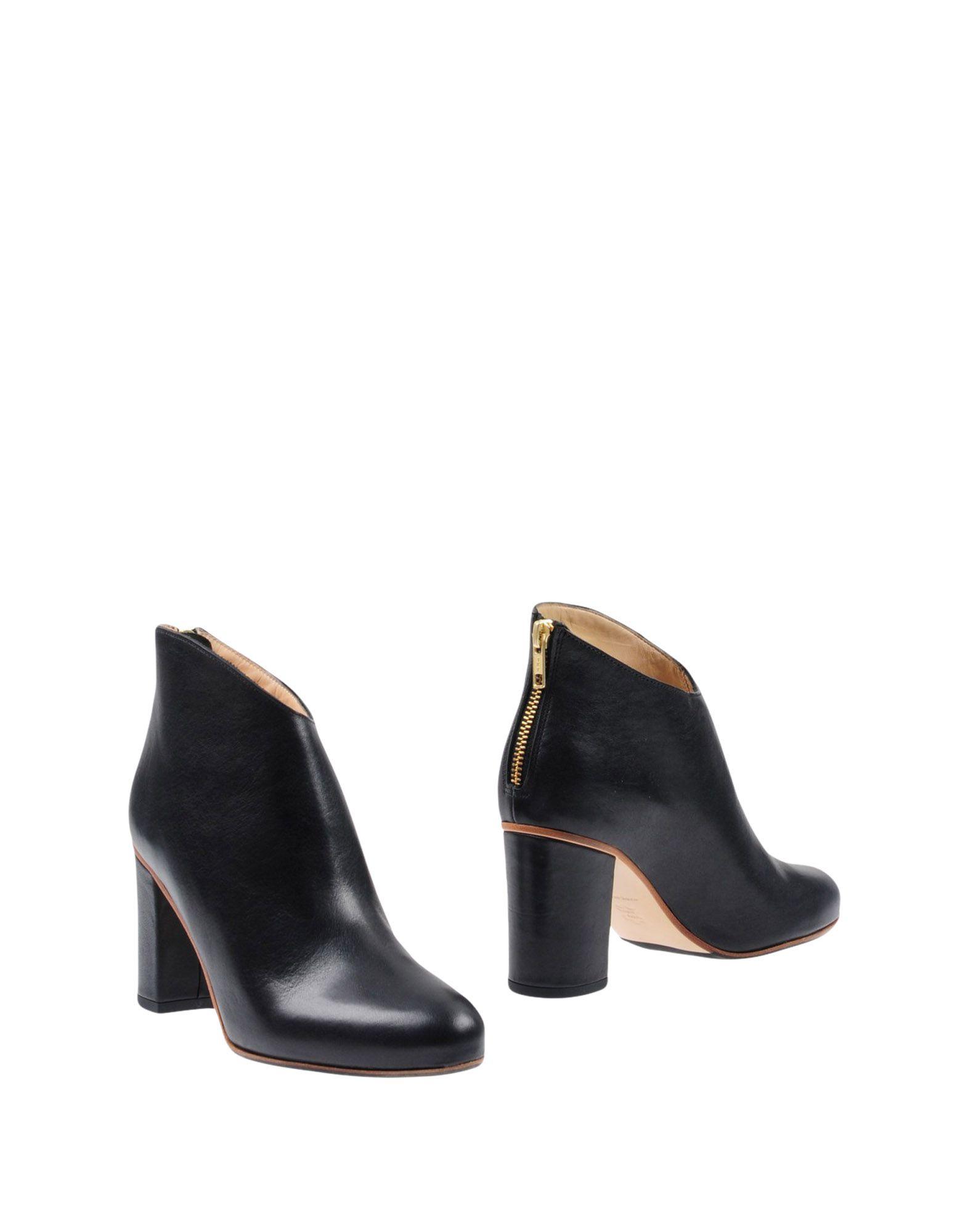 Rabatt Schuhe Atp Atelier Stiefelette Damen  11436663LM