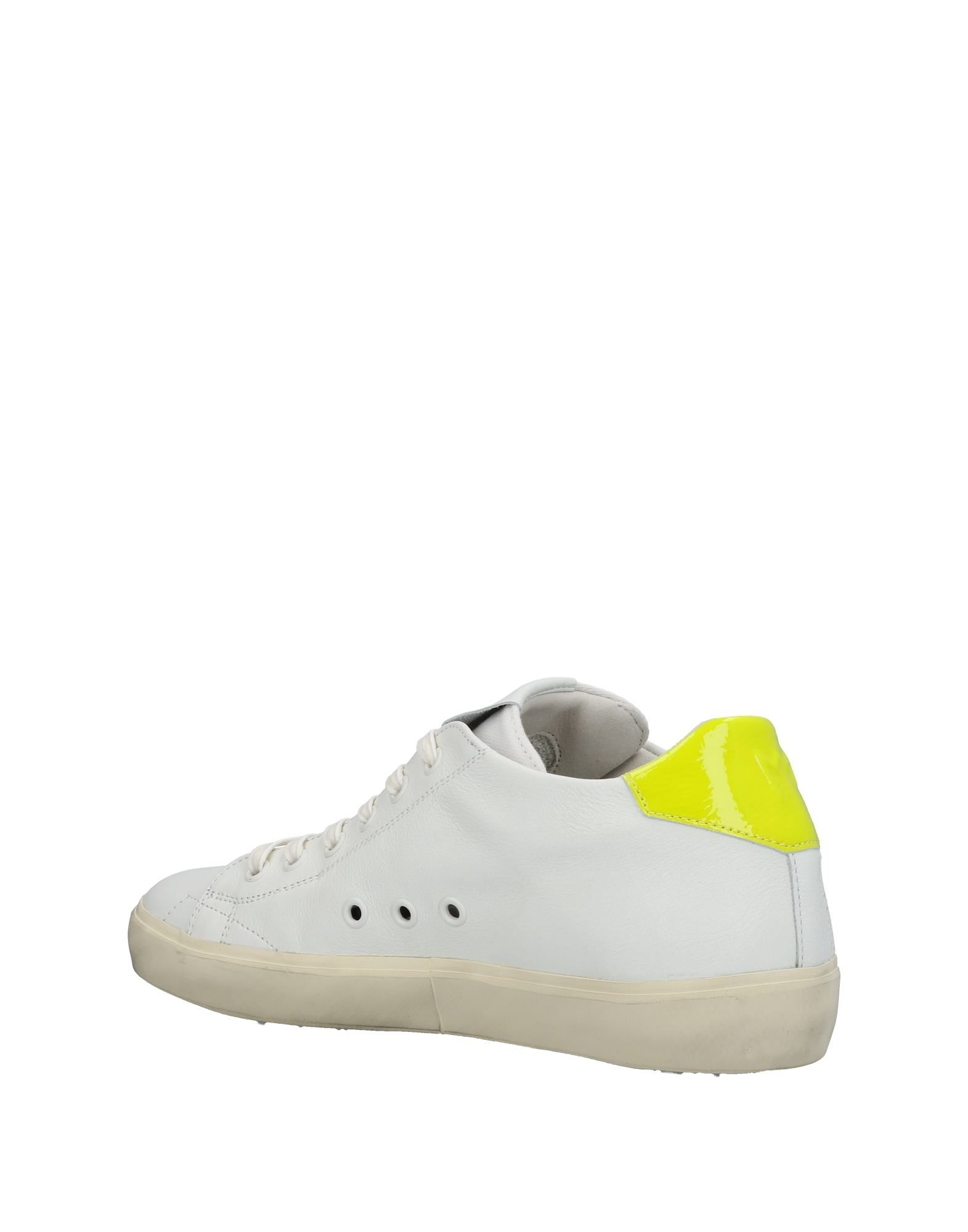 Leather Crown Sneakers - Women Leather Leather Leather Crown Sneakers online on  United Kingdom - 11436673ER d5a9f9