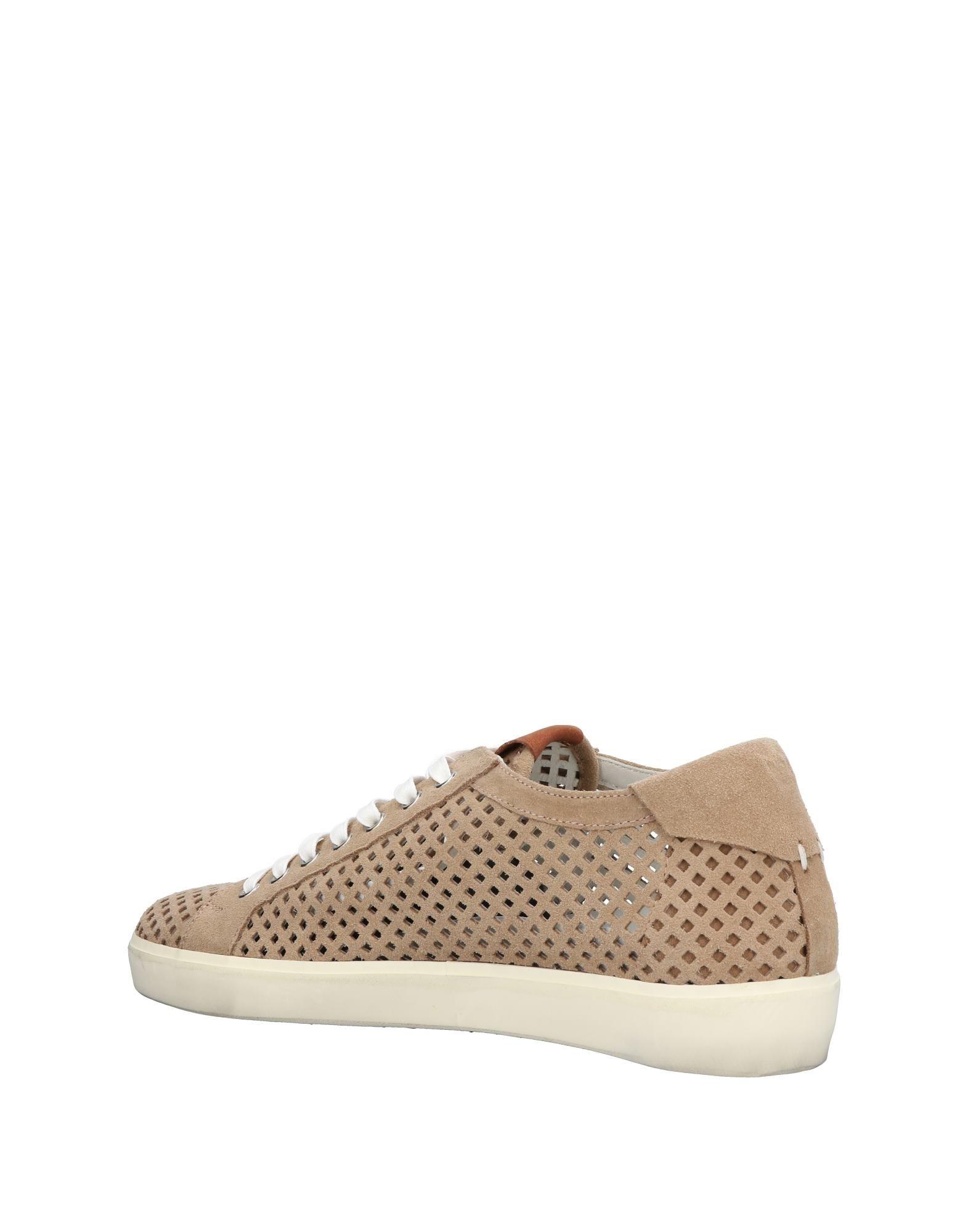 Leather Crown Sneakers - Men Men Men Leather Crown Sneakers online on  Canada - 11436698UA 9ec168