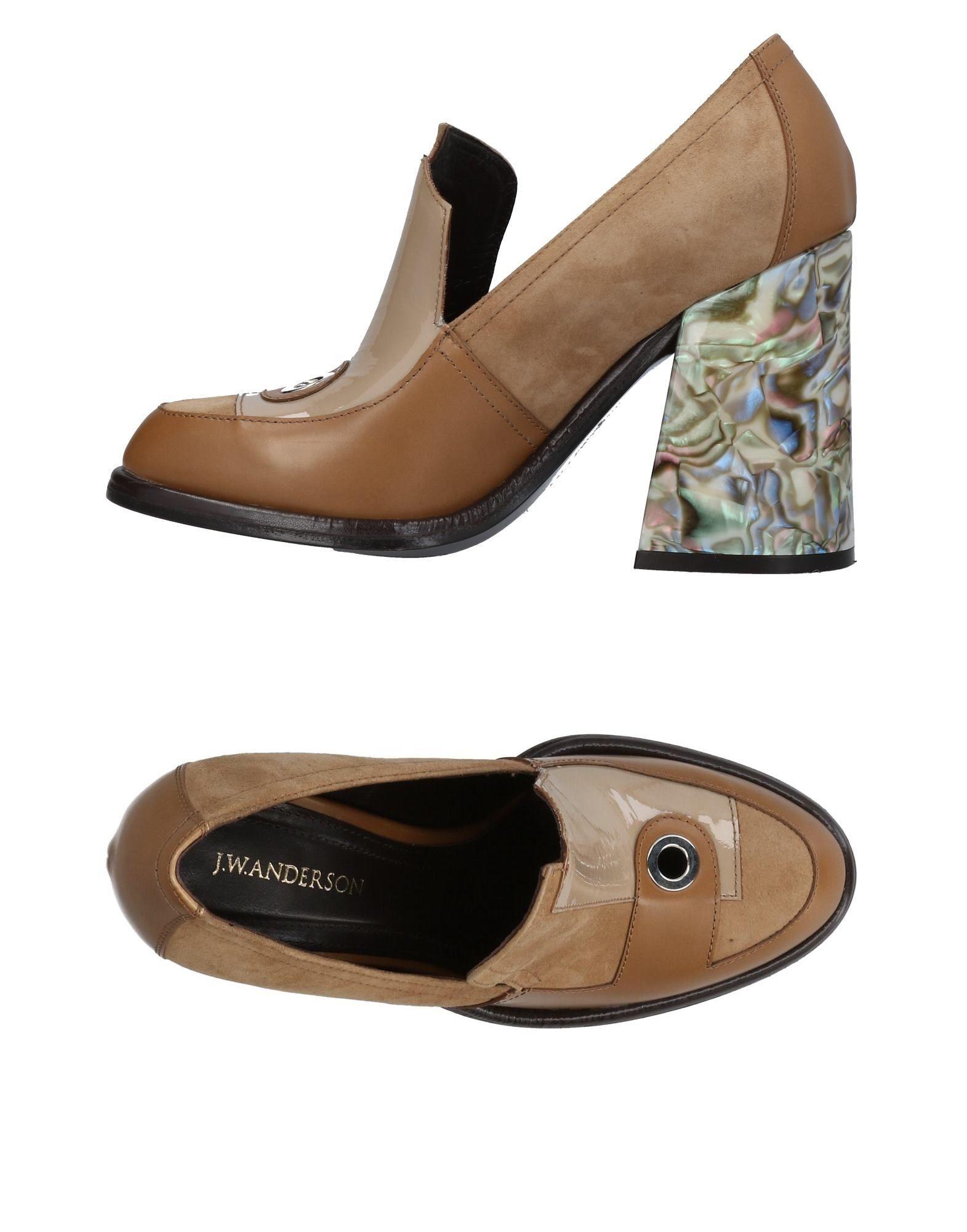 Mocassino 11436699UK J.W.Anderson Donna - 11436699UK Mocassino Scarpe comode e distintive fe8574