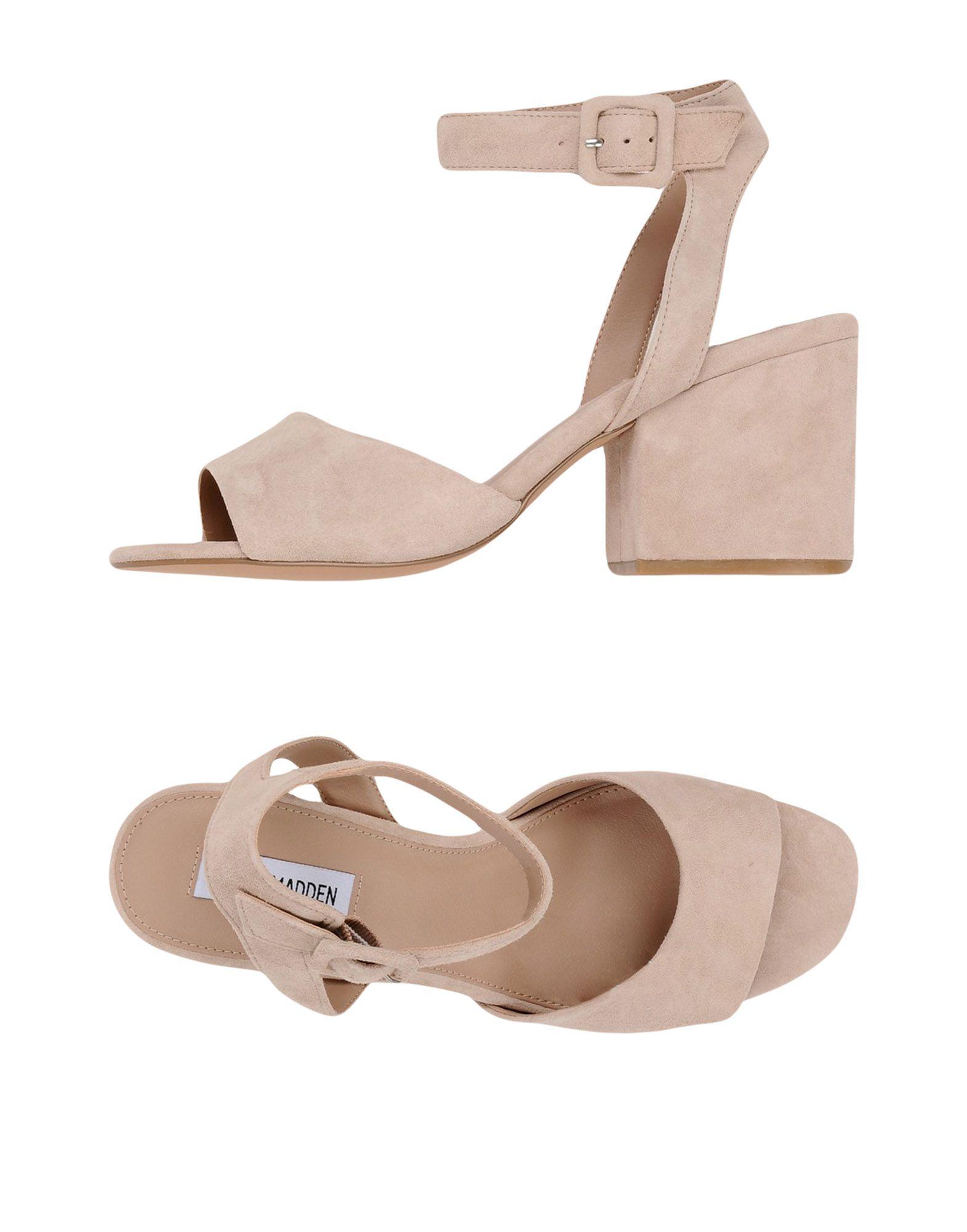 Steve Madden Debbie Sandal  11436716QN Gute Qualität beliebte Schuhe