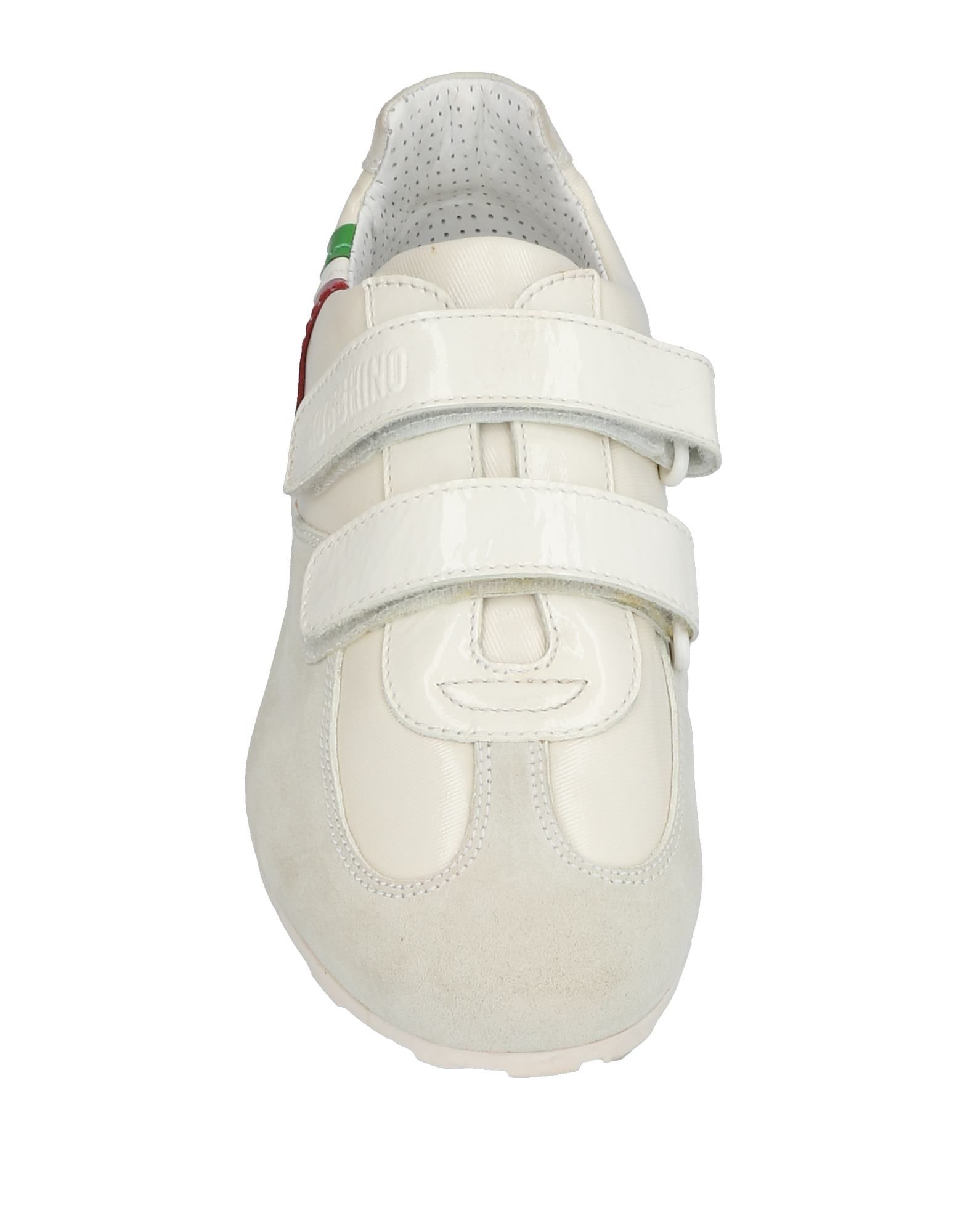 Sneakers Moschino Homme - Sneakers Moschino sur