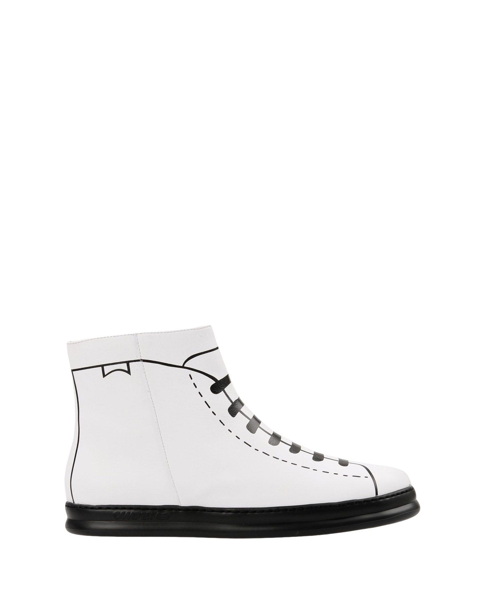 Camper Sneakers Herren   11436760CP Heiße Schuhe f1b084