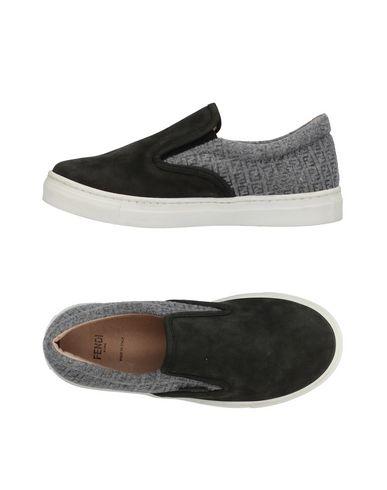 FENDI Sneakers Günstig Kaufen Zahlung Mit Visa Rabatt Neue Stile Günstig Kaufen Angebote Verkauf Für Billig Viele Arten Von Online-Verkauf a2wPdVCOU7