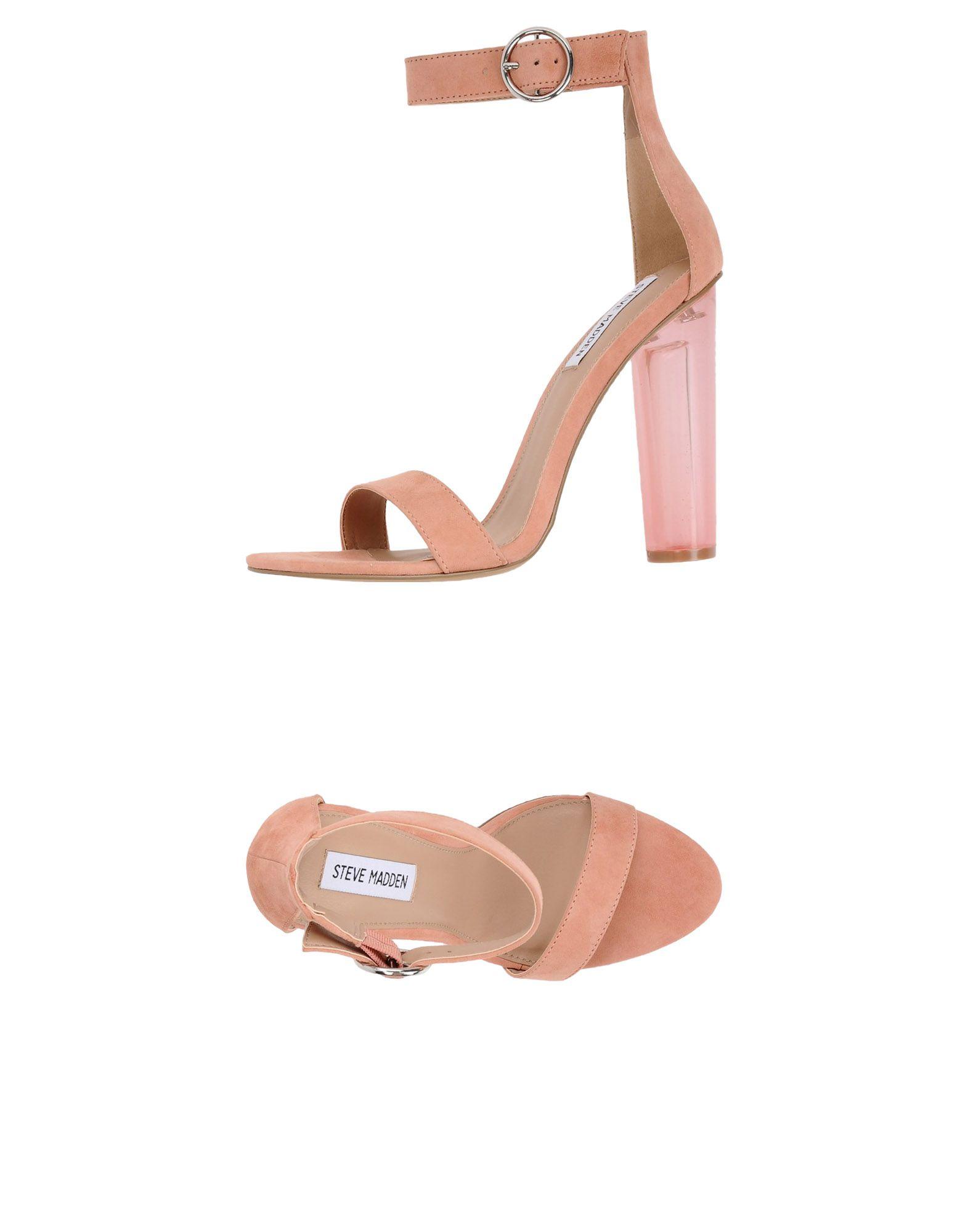 Steve Madden Teaser Sandal  11436790IF