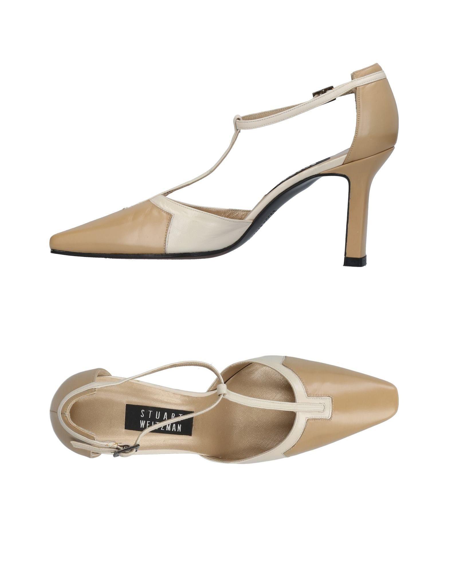 Stuart Weitzman Pumps Damen  11436803NN Neue Schuhe