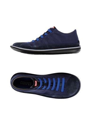 Zapatos con descuento Zapatillas Camper Beetle - Hombre - Zapatillas Camper - 11436814TV Azul oscuro