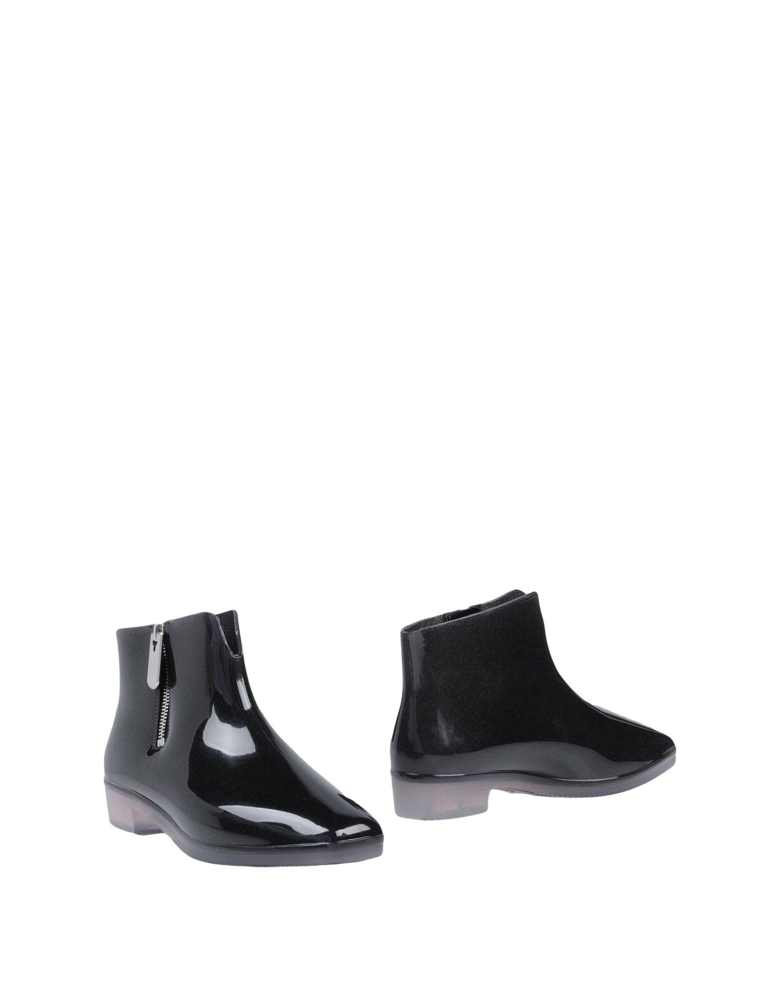 Stilvolle billige Stiefelette Schuhe Calvin Klein Collection Stiefelette billige Damen  11436823WN 395b08
