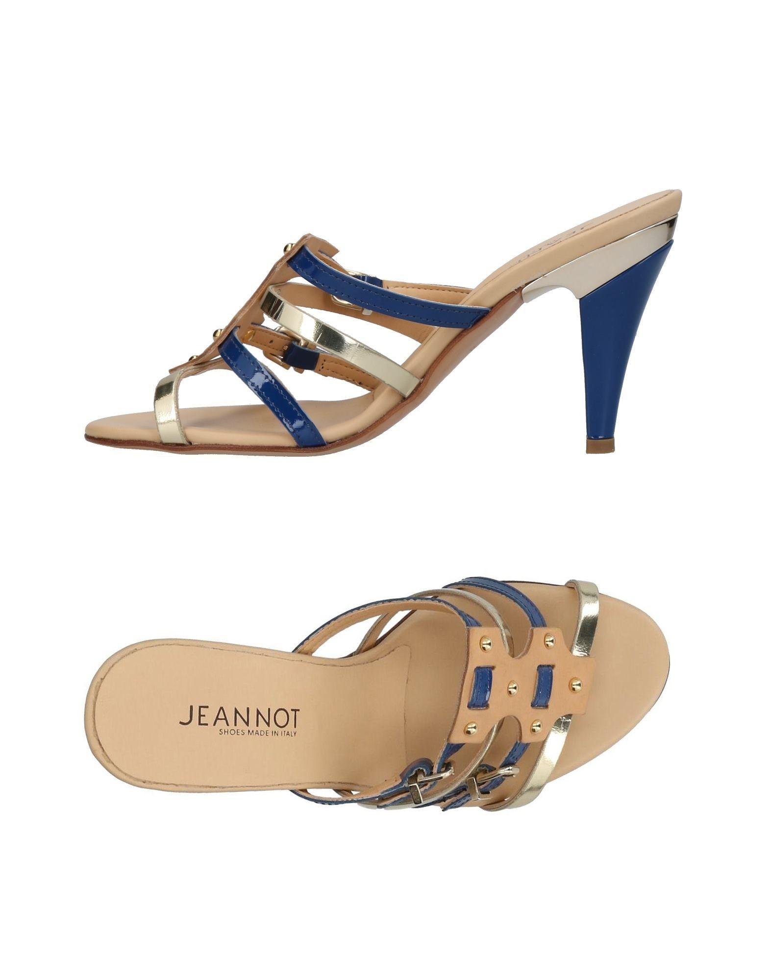 Jeannot Sandalen Damen  11436826EA 7f47c0