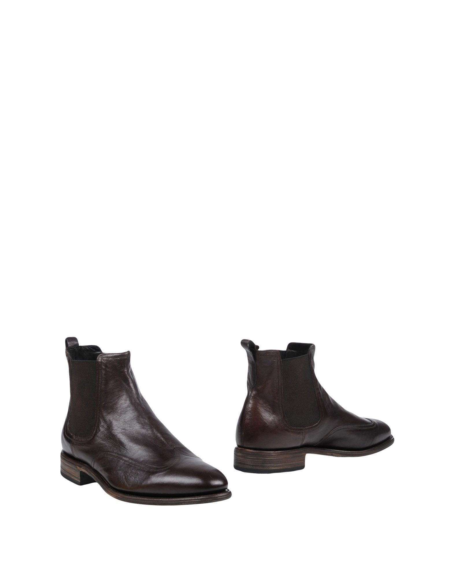 Bottine Sutoris Homme - Bottines Sutoris sur