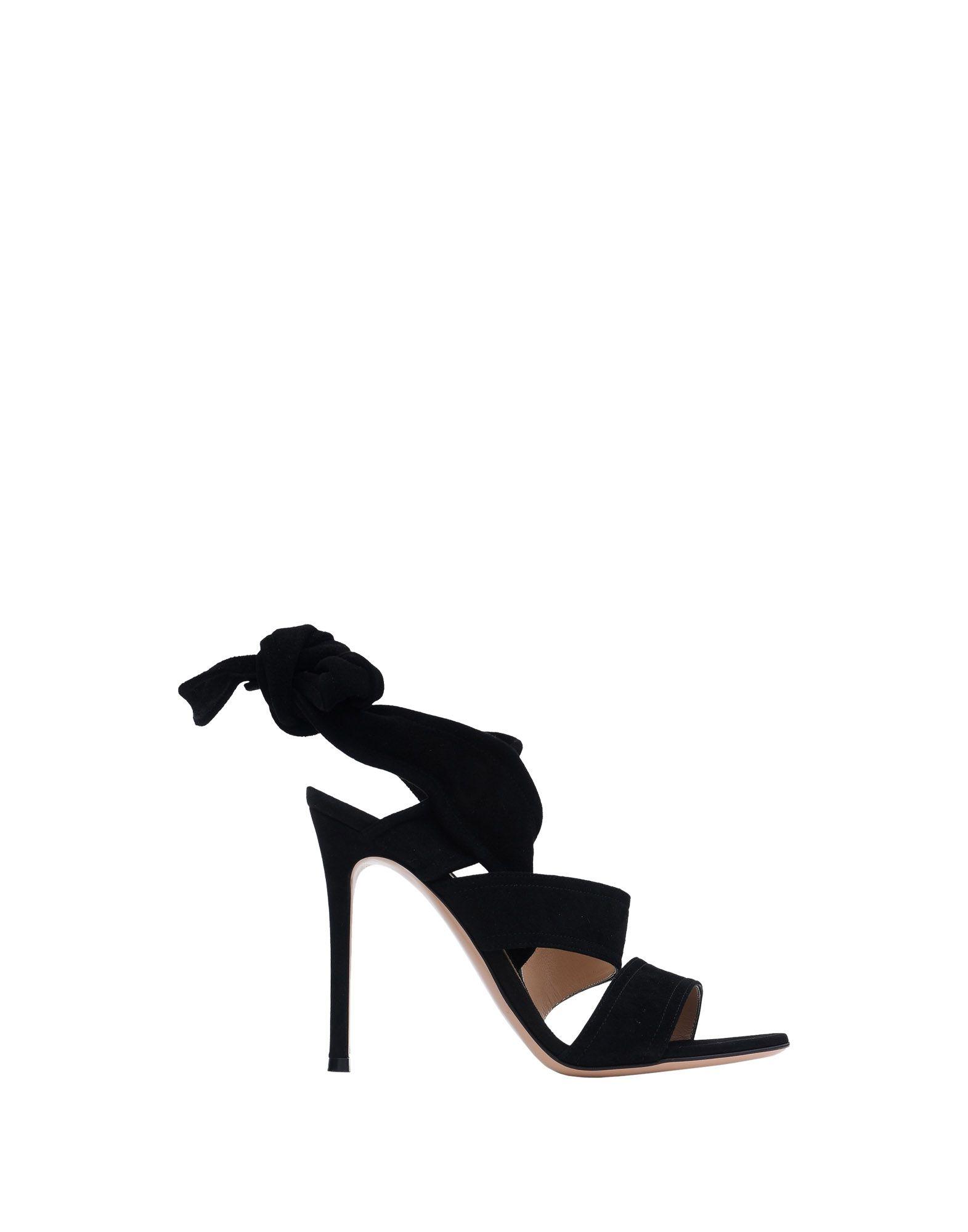 Gianvito  Rossi Sandalen Damen  Gianvito 11436856RGGünstige gut aussehende Schuhe 5609ab