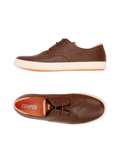 Zapatos con descuento Zapatillas Camper Chasis - Hombre - Zapatillas Camper - 11436910KR Marrón