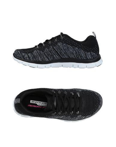 Los Los Los últimos zapatos de hombre y mujer Zapatillas Skechers Mujer - Zapatillas Skechers - 11436920DM Negro 5339a2