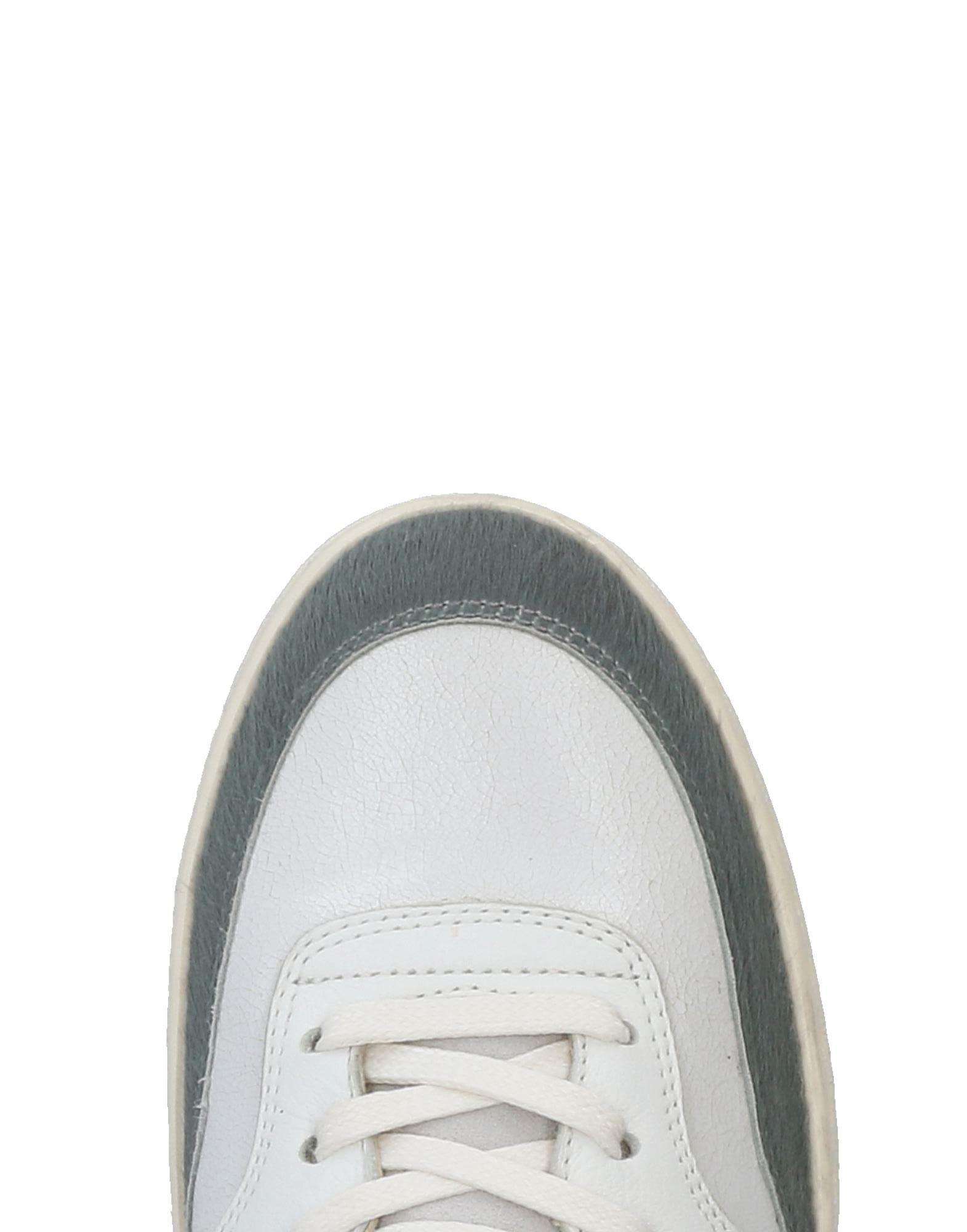 Leather Crown Damen Sneakers Damen Crown  11436943NG  9b422c