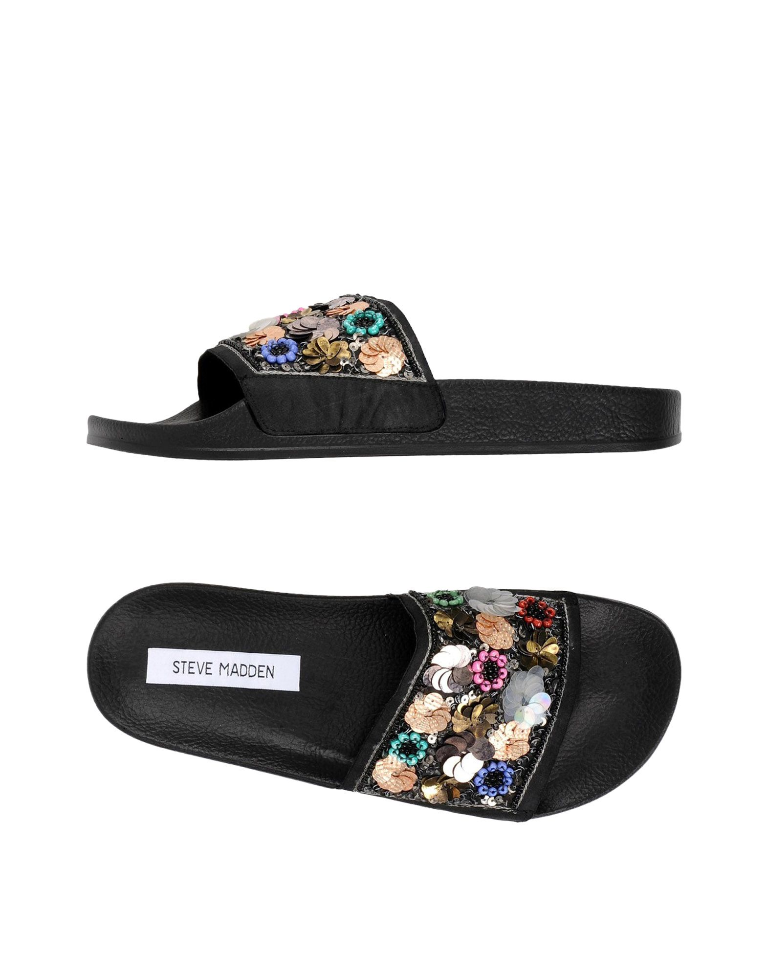Sandali Steve Madden Maddy Slipper - Donna - Acquista online su