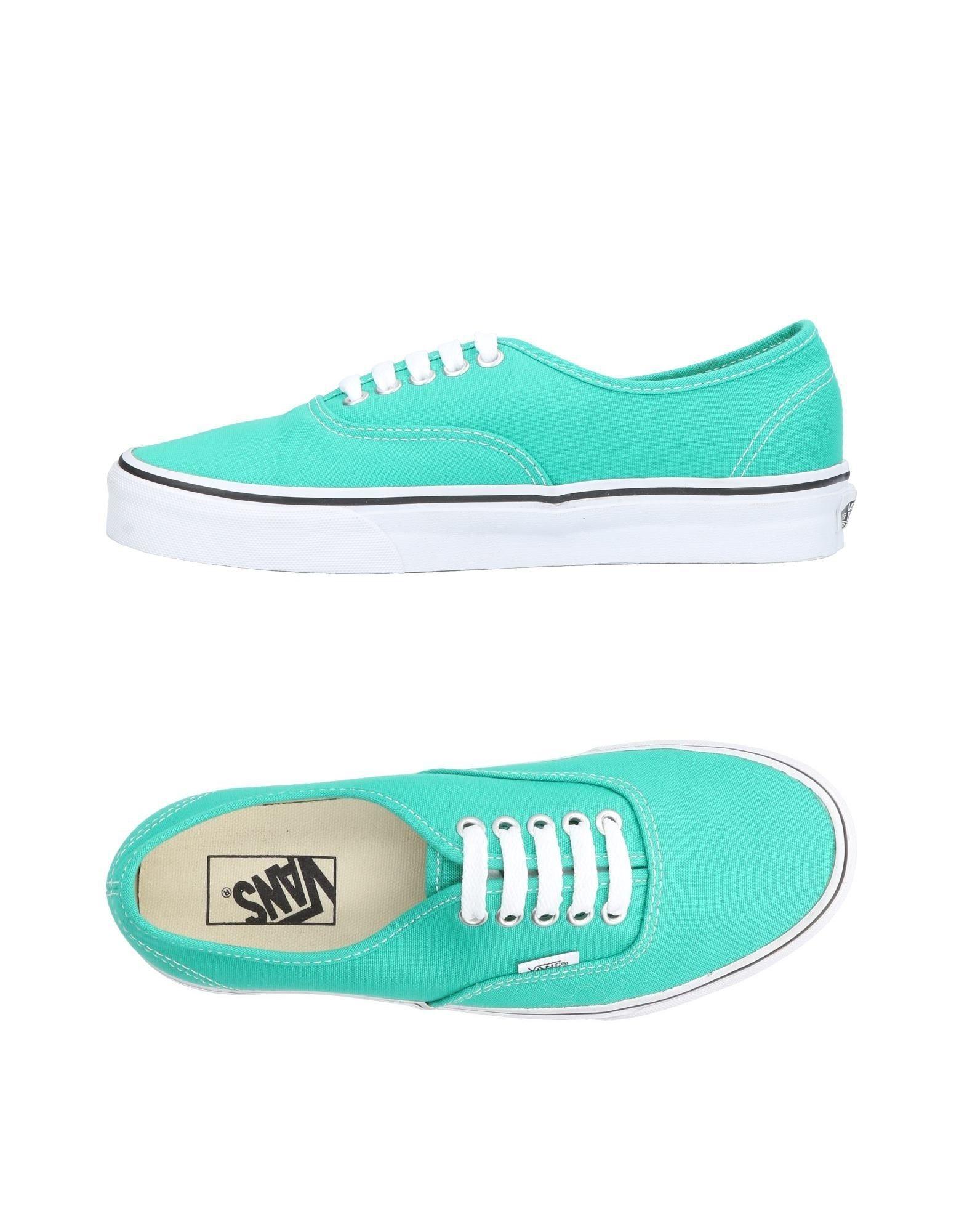 Rabatt echte Schuhe Vans Sneakers Herren  11436975LP