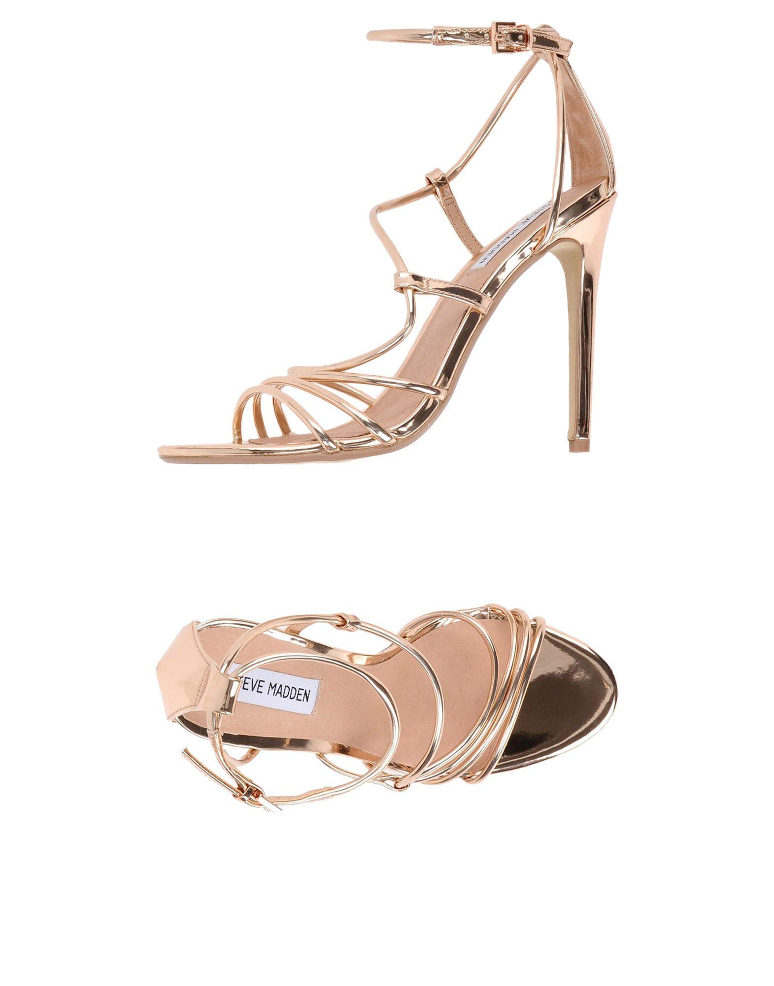 Steve Madden Smith Sandal  11437008AO Gute Qualität beliebte Schuhe