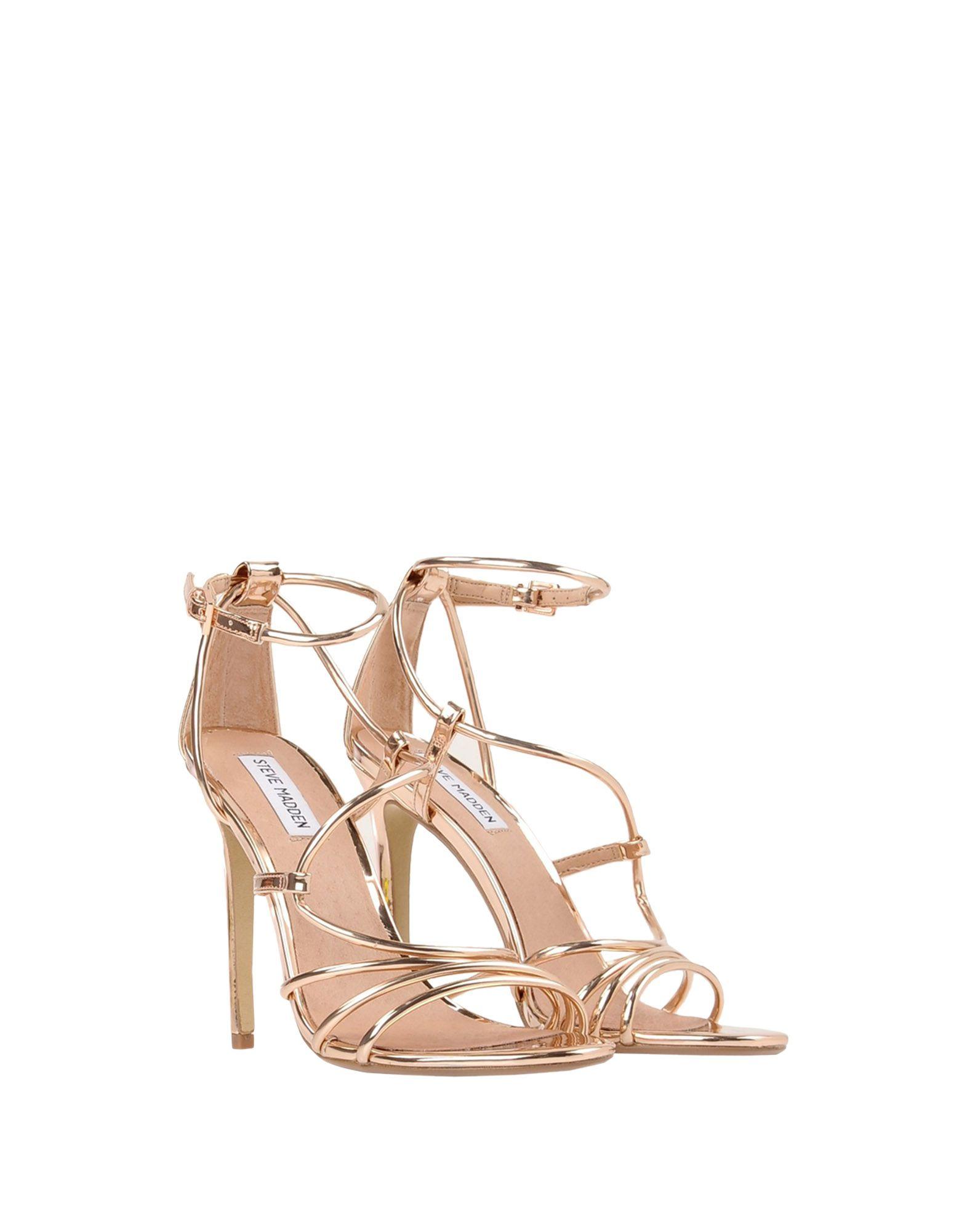 Steve Steve Steve Madden Smith Sandal  11437008AO Gute Qualität beliebte Schuhe 628e35