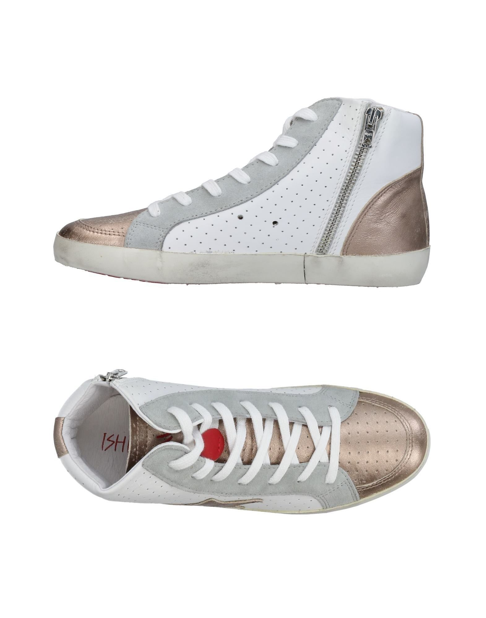 Gut um billige Schuhe zu 11437016RT tragenIshikawa Sneakers Damen  11437016RT zu f691a8