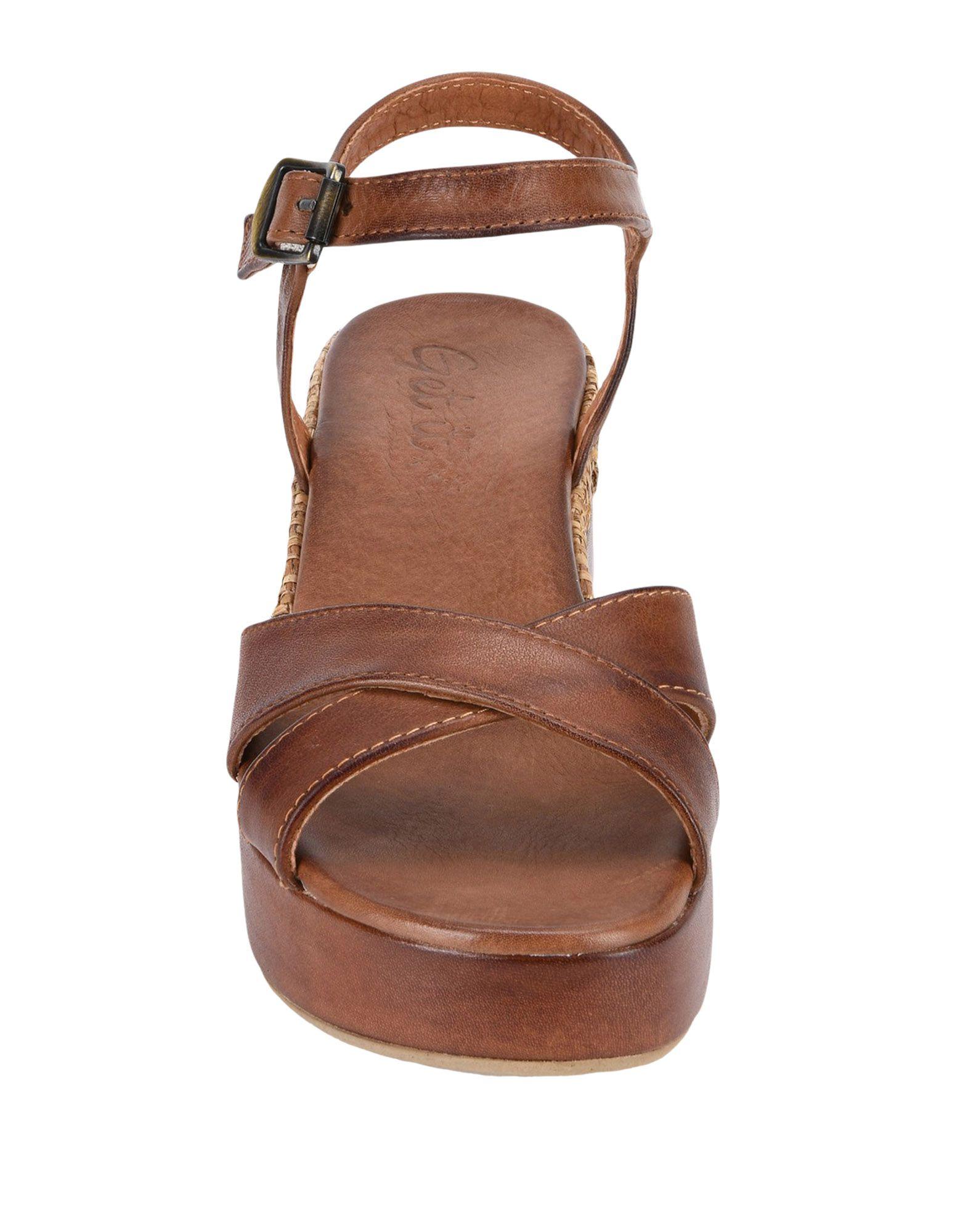 Get Gute It Sandalen Damen 11437025WE Gute Get Qualität beliebte Schuhe 25deaf