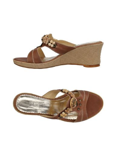 Chaussures - Sandales D'alessandro 2AeiQRJn8