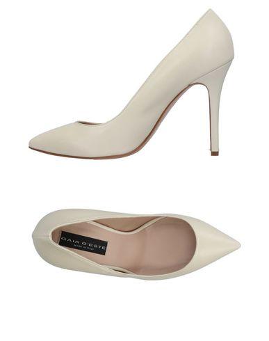 Gaia Denne Skoen Salon salg engros-pris salg 100% billig laveste prisen rask ekspress utløp Billigste SVTVP0U