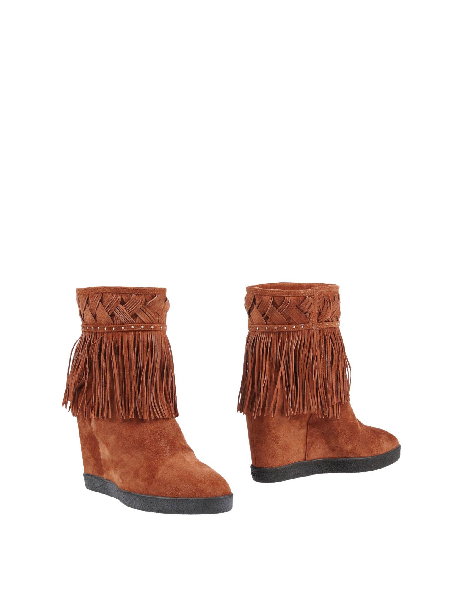 Le Silla Stiefelette Damen  11437124EIGünstige gut aussehende Schuhe