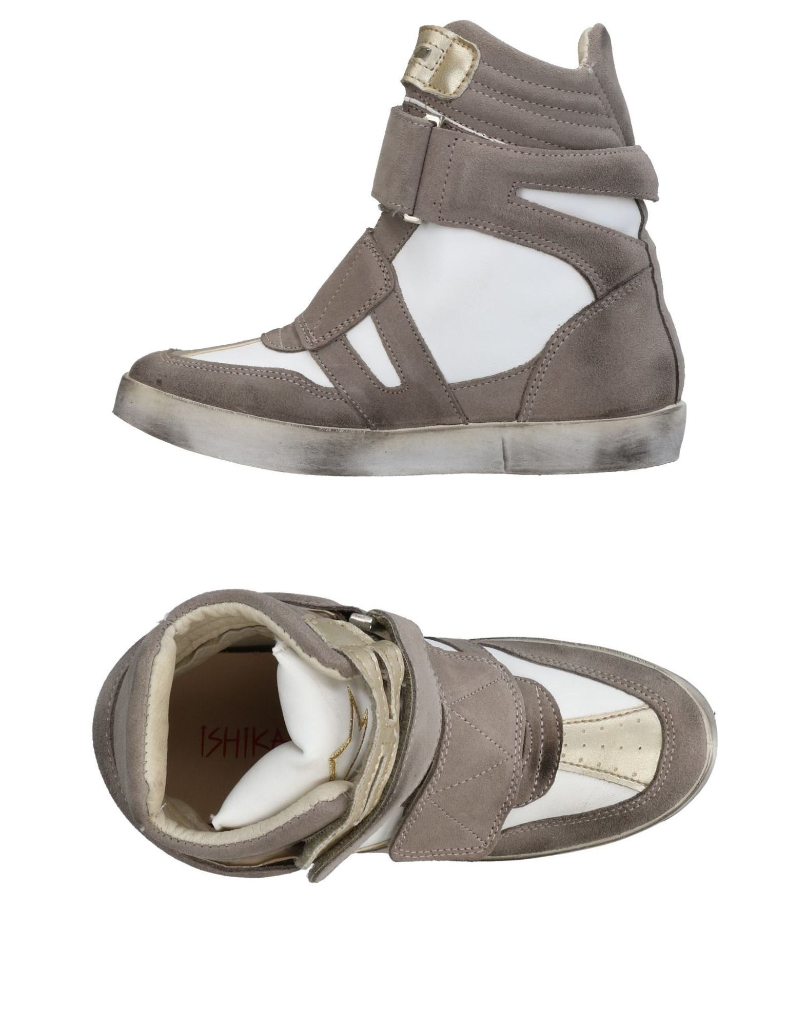 A buon mercato Sneakers Ishikawa Donna - 11437147QJ
