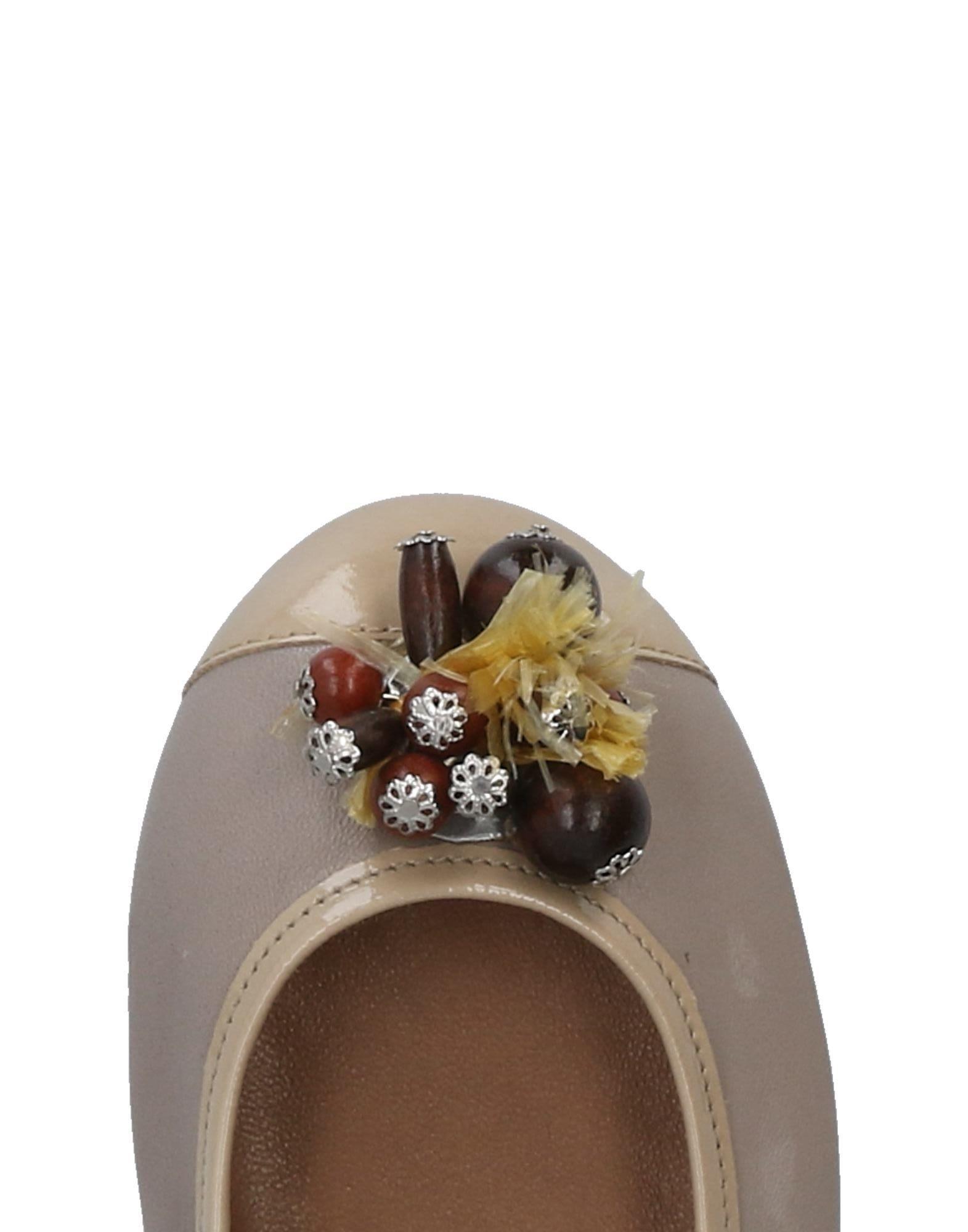 Ballerines Tosca Blu Shoes Femme - Ballerines Tosca Blu Shoes sur
